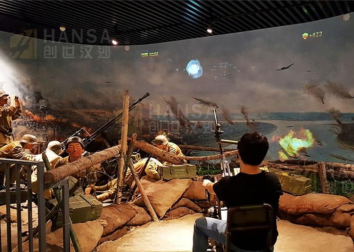 重庆建川博物馆